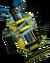 Dead rising Impact Blaster