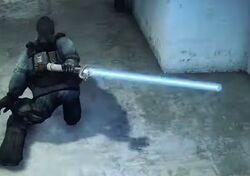 Laser SwordDR3