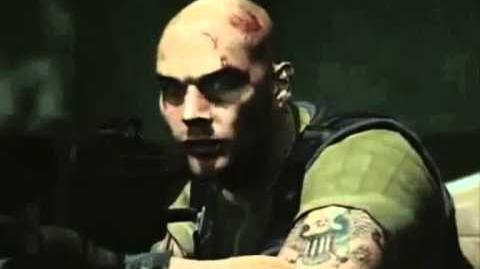 Sergeant Dwight Boykin