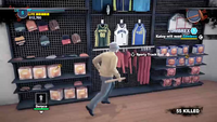 Dead rising 2 sportrance sporty track suit justin tv