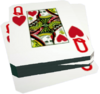 Dead rising Playing Cards
