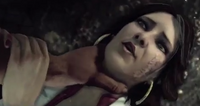 Possibly Isabela Keyes in Dead Rising 3