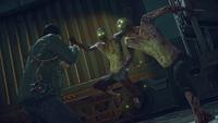 Dead Rising 4 - Imágenes de Gamescon 03