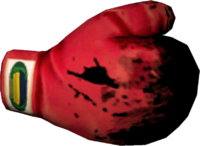 Dead rising Flaming Gloves 99