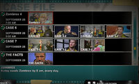 Dead rising case file Zombrex 4