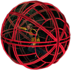 Dead rising ramster ball main