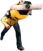 Dead rising super slicer alternate