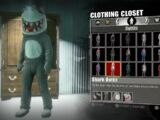 Shark Outfit (Dead Rising 3)