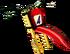 Dead rising cine superbike frontforks