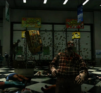 Dead rising dog food zombies slipping