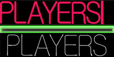 Dead rising players neon sign