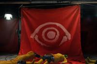 Cultist Hideout blanket
