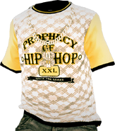 Dead rising Hip Hop Outfit shirt