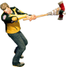 Dead rising defiler alternate
