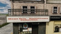 MegaMan store Willamette