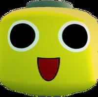 Dead rising Funny Servbot Mask