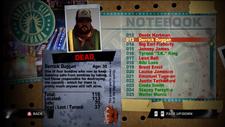 Derrick Notebook