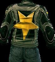 Dead rising Champion Jacket 2