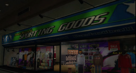 Jason Wayne's Sporting Goods