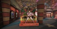 Dead rising Paradise Platinum Screens posters (2)