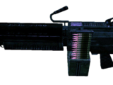 Light Machine Gun (Dead Rising 2)