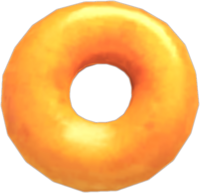 Dead rising Donut