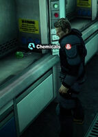 Dead rising chemicals name