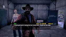 Dead rising 2 case 0 bob and daughter