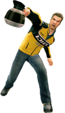 Dead rising coffee pot main