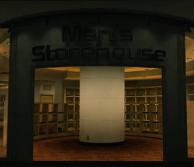 Dead rising mens storehouse