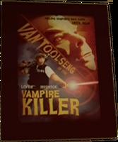 Dead rising movie poster van toolseng vampire killer