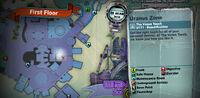 Dead rising uranus zone map u111 venus touch