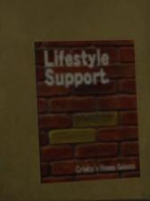 Crislip's Home Saloon Poster