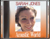Dead rising sarah jones acoustic world