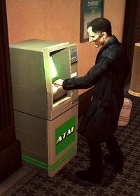 Dead rising Bank Run