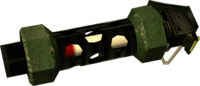 Dead rising Flash Grenade