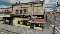 Street Fighter store Willamette