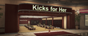 Dead rising Kicks for Her (Dead Rising 2)