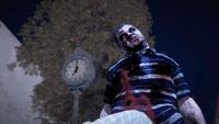 Dead rising 2 case 0 zombies 7pm boy