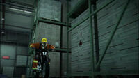Dead rising MercenaryBike 2 case 2-2