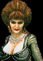 Dead rising bibi bust 2