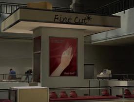 Dead rising fine cut