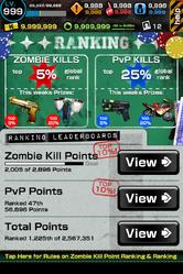 Deadrising-ranking