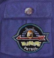 Dead rising Mall Employee Uniform pocket