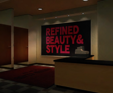 Refined Class Counter and Fitting Rooms