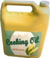 Dead rising Cooking Oil (Dead Rising 2)