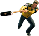 Dead rising sledge hammer main
