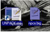 Creating reskins unpacking npcs big (2)
