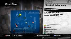 Dead rising 2 CASE WEST map (10)