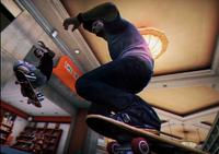Dead rising 2 skateboarding